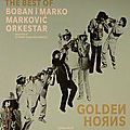 Boban i Marko Markovic Orkestar 