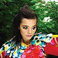 Björk, originale et... originelle ?