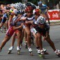 Marathon Roller - Dijon - Juin 2007