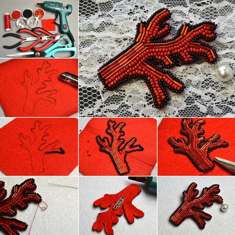 1080-Embroidery-Jewelry-Design---How-to-Make-an-Embroidery-Seed-Beaded-Coral-Brooch