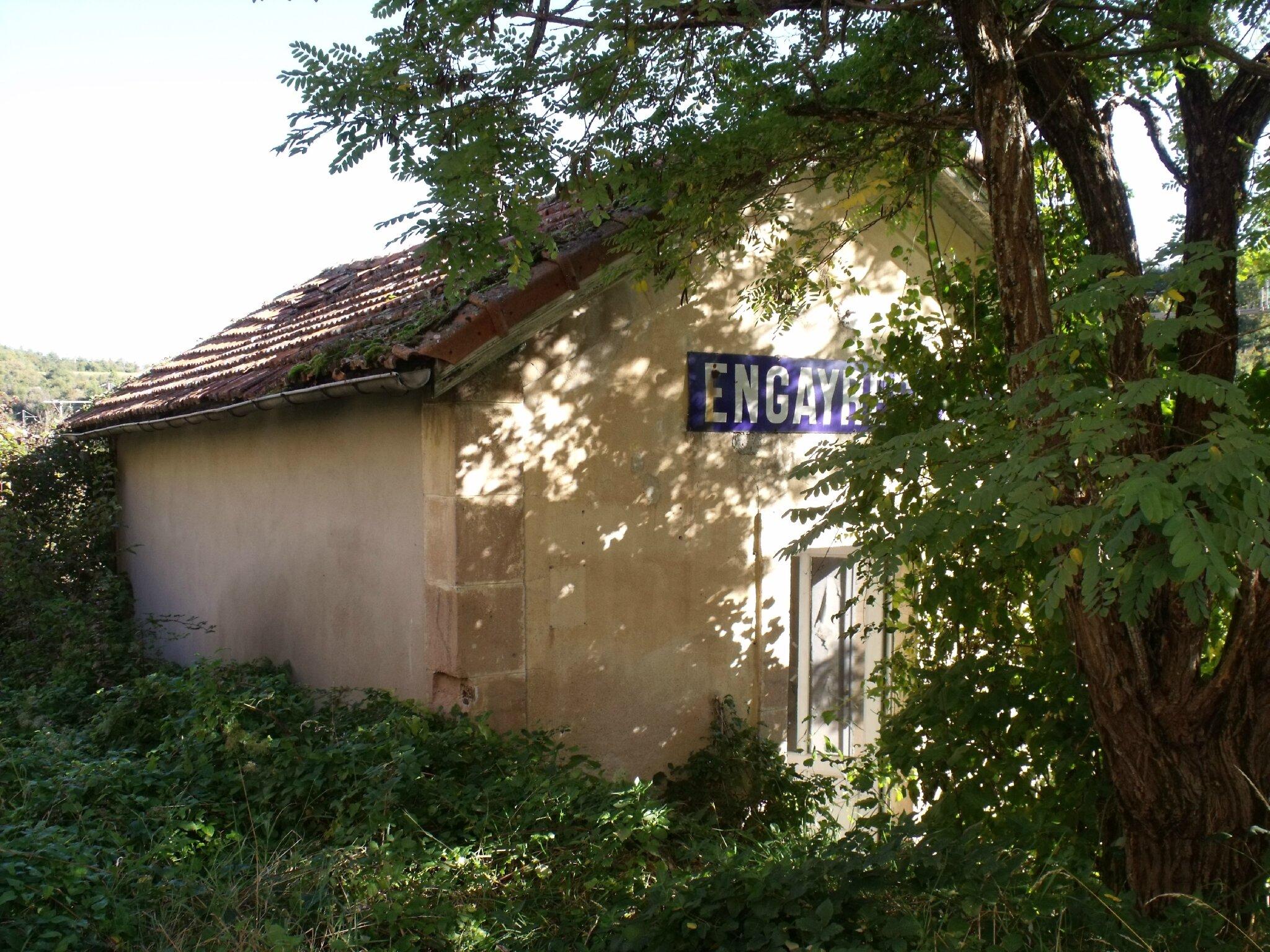 Engayresque (Aveyron - 12) 1