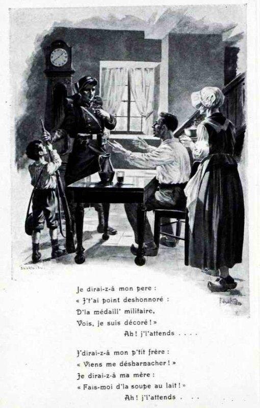 Botrel chant du bivouac2