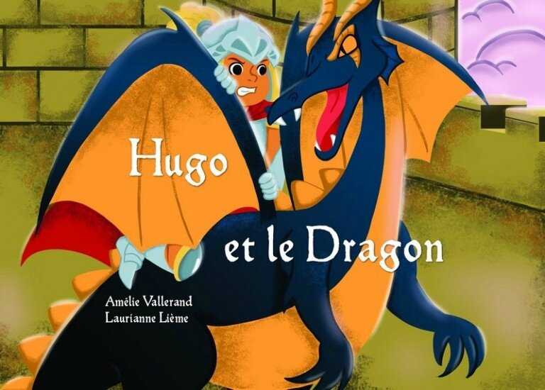 c1931--hugo-et-le-dragon