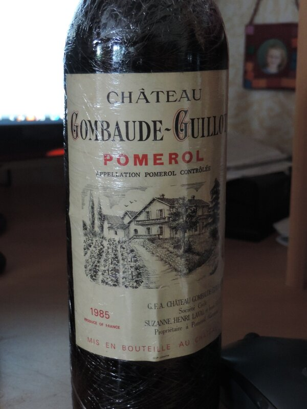 gombaude guillot 85