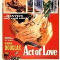 Affiches d' act of love
