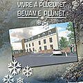 Bulletin municipal de pluzunet n°66