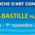 Gmac bastille , invitations