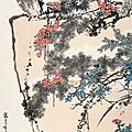 Artnet and the china association of auctioneers announce global chinese art auction market report 2015