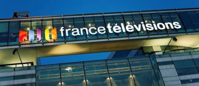 France télévisions siège parisien