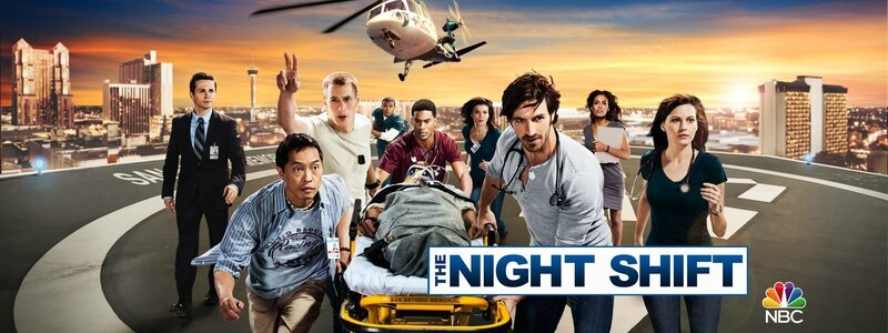 The Night Shift - Saison 1