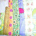 -------artiste textile----------et mon patchwork