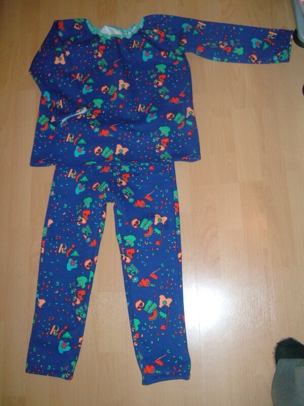 IPE--091205--pyjama lili