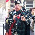 Festivités du 11 novembre à valenciennes