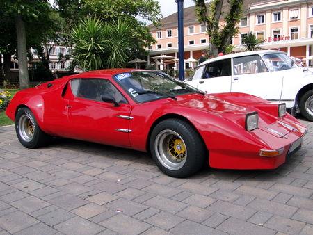 SARAP 701 1975 Rencard de Niederbronn les Bains 3