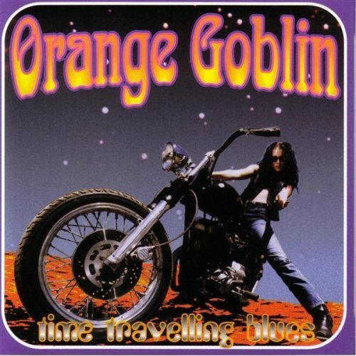 Orange Goblin