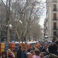 March aux puces El Rastro