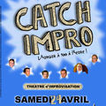 Affiche Catch-Amor 24