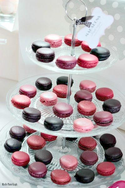 real wedding vrai mariage candy bar rose gris ivoire 3