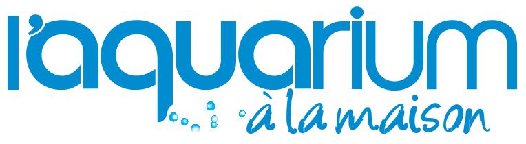 Logo Aquarium à la maison