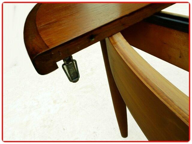table teck 1960