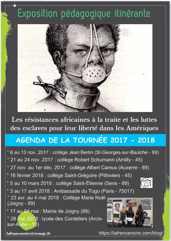 Agenda 2017 - 2018