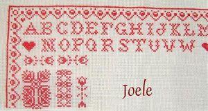 Joele