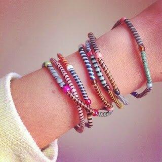bracelet magique CSAO
