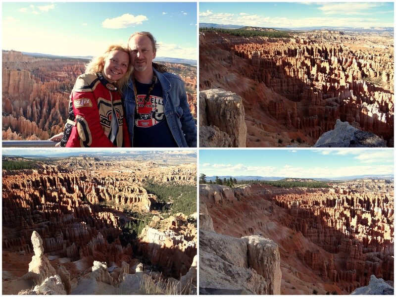 JOUR 6 MOAB CAPITOL REEF BRYCE CANYON22