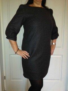 La petite robe noire vanessa pouzet