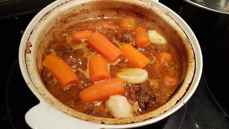 avec carottes