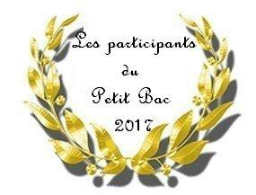 Petits Bac 2017 participants
