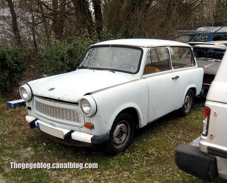 Trabant 601 break (Sessenheim) 01