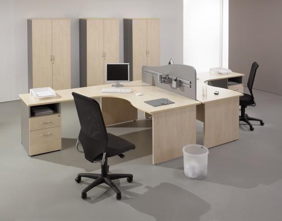 Pour un parfait am nagement de bureau les promos du web - Organiser un bureau ...