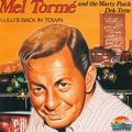 Mel Tormé and The Marty Paich Dek-Tette - 1956 - Lulu's Back In Town (Giants of Jazz)