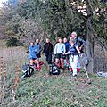 748 groupe1- chartreuse-cheminée de fontagnieu 19 10 2014