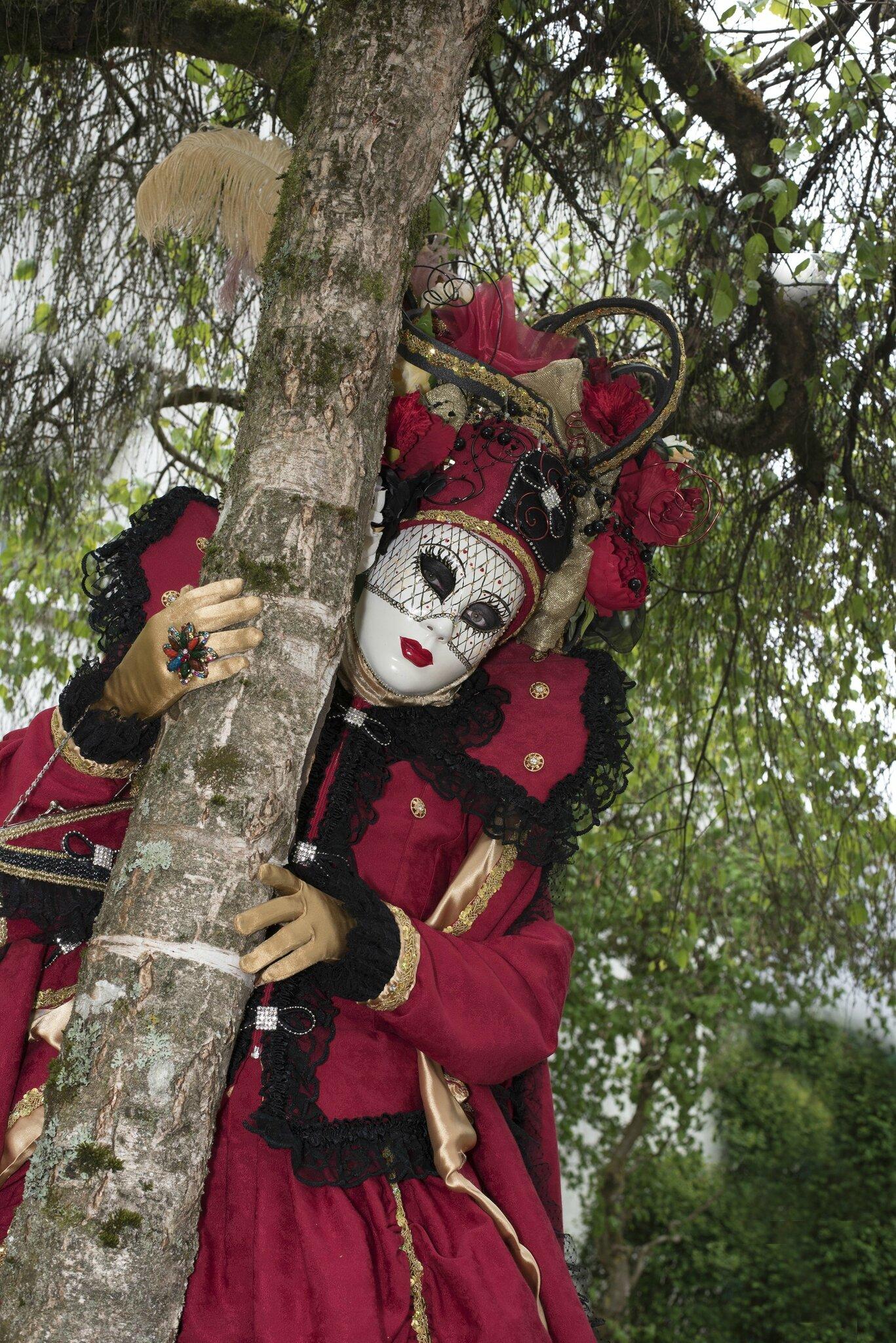 Carnaval vénitien de Moyeuvre petite