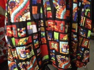 motif jupe