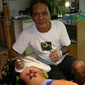 Le tatouage, originaire de polynésie
