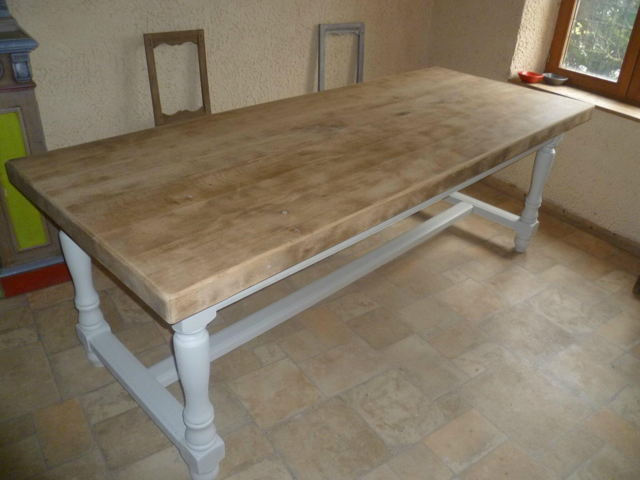 Naturel bois bois flott bois cendr bois fum bois - Relooker une table de salon ...