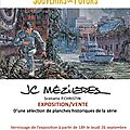 Paris expose mezieres