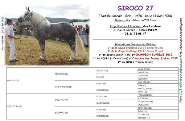 Siroco27