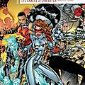 Urban wildstorm : the authority les années stormwatch 1