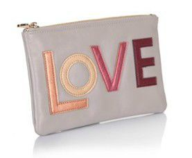 pochette peace love morgan 19