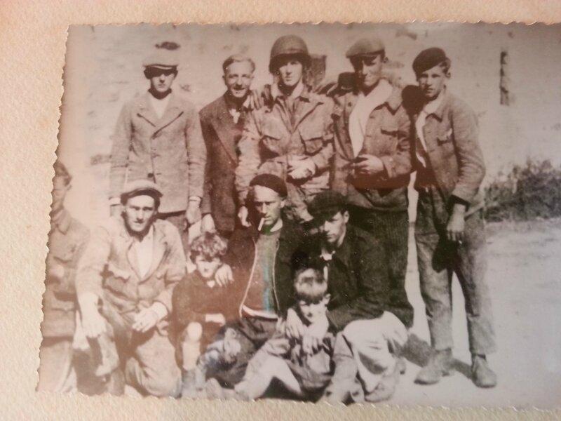 Paul CALHOUN 20-06-1944