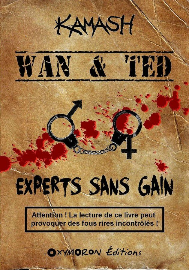 Wan & Ted - Experts Sans Gain