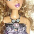 Bijoux Barbie