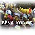 Kongo dieto 3040 : les quatre representants de quatre courants des peres de l'independance !