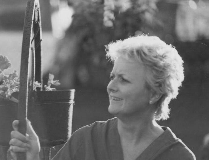 1986 - Maman à Gueutteville-lès-Grés (1)