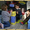 blocs de constructions