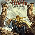 Le Crpuscule des Dieux / Odin - Nicolas Jarry